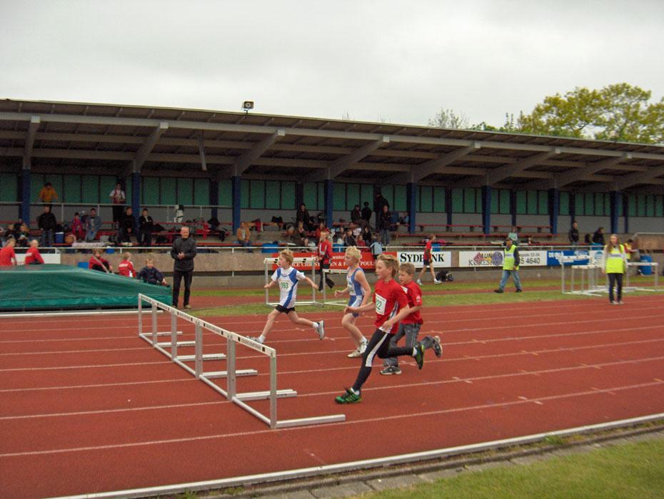 esbjerg atletik